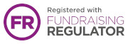 Registered with: Fundraising Regulator