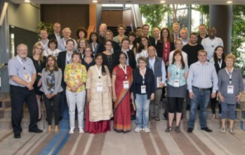 7th SPAEN 2016 Conference Participants